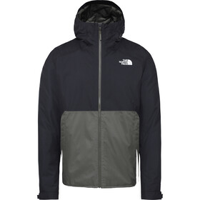 The North Face Millerton Insulated Jacket Men, new taupe green/TNF black